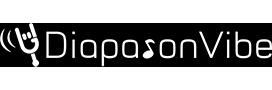 Diapason Vibe Logo