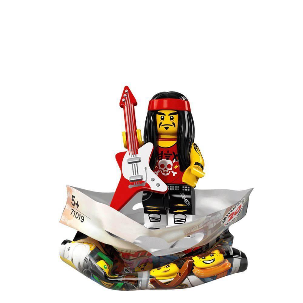 LEGO-Ninjago-Movie-Minifigures-Gong-and-Guitar-Rocker