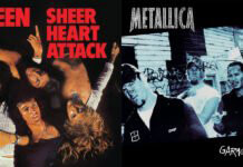 Stone Cold Crazy: Queen vs Metallica