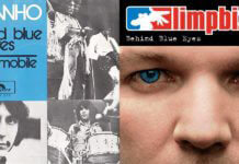 Behind Blue Eyes The Who Limp Bizkit