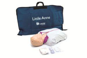 Rescue Anne Resusci Anne Annie RCP