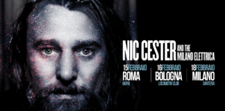 Nic Cester And The Milano Elettrica