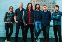 Foo Fighters – Firenze Rocks 2018