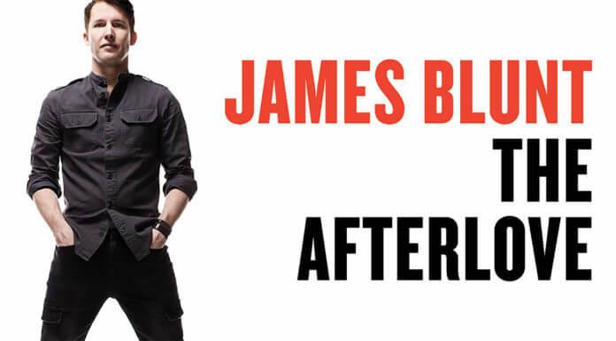 James Blunt – The Afterlove Tour