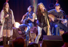 Steven Tyler and The Loving Mary Band