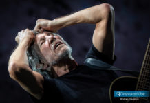 Roger Waters – Us + Them Tour 2018 – Unipol Arena