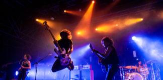 The Zen Circus @ Atlantico Live