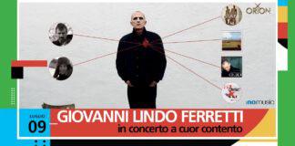 Giovanni Lindo Ferretti @ Villa Ada - Roma Incontra il Mondo