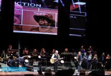Oliver Onions: Reunion Live Tour @ Roma Summer Fest 2018