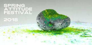 Spring Attitude Festival 2018