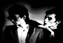 Peter Murphy - David J. Haskins - Bauhaus