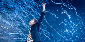 Cesare Cremonini – Possibili Scenari Live 2018 // PalaLottomatica (Roma)