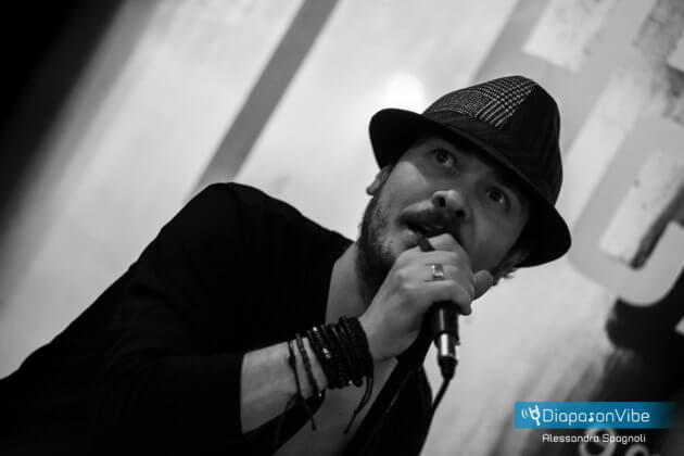 Jimmy Ingrassia // Crash(A)Live (Roma)
