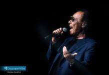 Antonello Venditti - Sotto il Segno dei Pesci Tour 2019 // Palazzetto dello Sport (Roma)