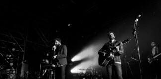 Ex-Otago – Cosa Fai Questa Notte? // Atlantico Live (Roma)