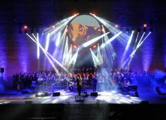 PFL - Pink Floyd Legend - Atom Heart Mother