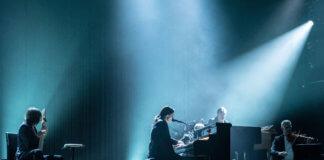Elisa – Diari Aperti Live // Teatro Europauditorium (Bologna)