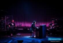 Elisa – Diari Aperti Tour // Auditorium Parco della Musica (Roma)
