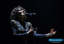 Giorgia – Pop Heart Tour 2019 // PalaFlorio (Bari)