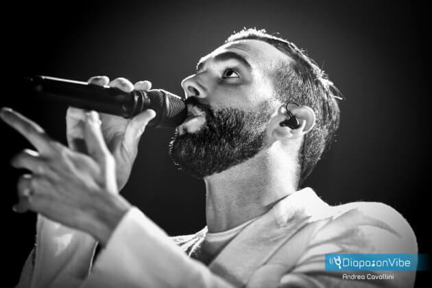 Marco Mengoni – #MengoniLive2019 // Palazzetto dello Sport (Roma)