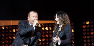 Laura Pausini e Biagio Antonacci – Stadi 2019 // Stadio San Nicola (Bari)