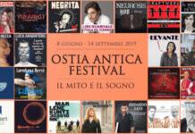 Ostia Antica Festival - Il Mito e Il Sogno 2018