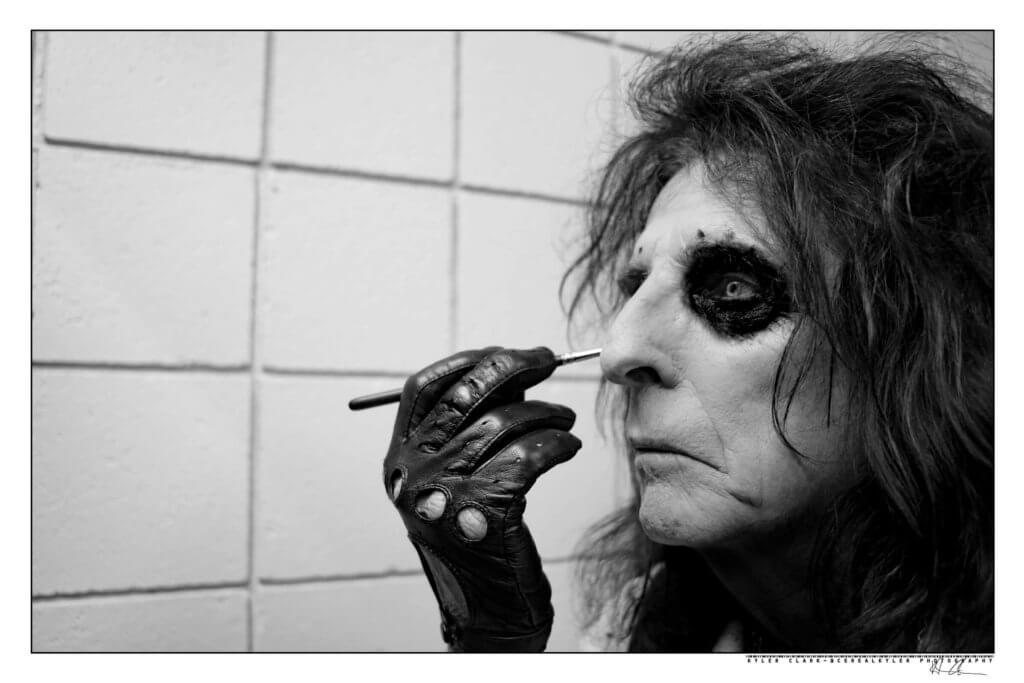 Alice Cooper © Kyler Clark