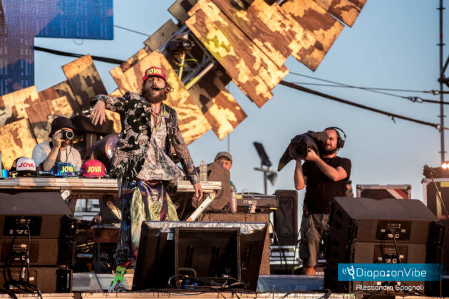 Jovanotti – Jova Beach Party 2019 // Marina di Cerveteri