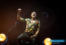 Negrita - 25th Anniversary Tour // Arena Alpi Adria(Lignano Sabbiadoro)