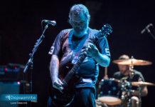 Neurosis// Rock in Roma 2019