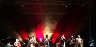 Tinariwen // Villa Ada – Roma Incontra Il Mondo 2019
