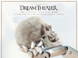 An Evening with Dream Theater - Metropolis Pt. 2: Scenes From A Memory
