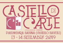 Castello di C'Arte - VIII Edizione 2019