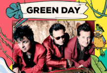 Green Day + Weezer al Firenze Rocks 2020