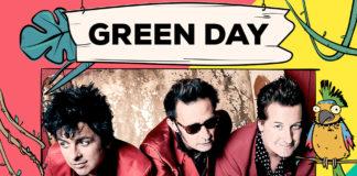 Green Day + Weezer al Firenze Rocks 2020