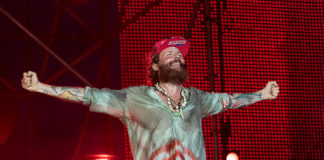 Jovanotti – Jova Beach Party 2019 // Lignano Sabbiadoro