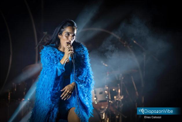 Levante – Tour Estate 2019 // Teatro Romano (Verona)