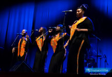 Harlem Gospel Choir // Roma Gospel Festival 2019