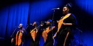 Harlem Gospel Choir // Roma Gospel Festival 2019