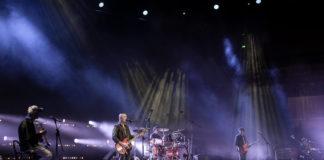 Alex Britti & Max Gazzè – In missione per conto di Dio // Auditorium Parco della Musica (Roma)