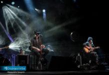 Negrita – La Teatrale + Reset Celebration // Auditorium della Conciliazione (Roma)