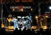 The Aristocrats – You know what...? European Tour // Crossroads Live Club (Roma)