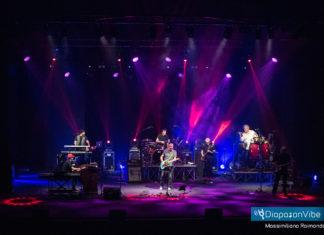 DSL*Dire Straits Legacy // Auditorium Conciliazione (Roma)