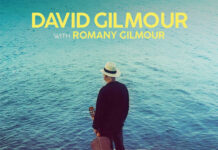 David Gilmour with Romany Gilmour – Yes, I have ghosts