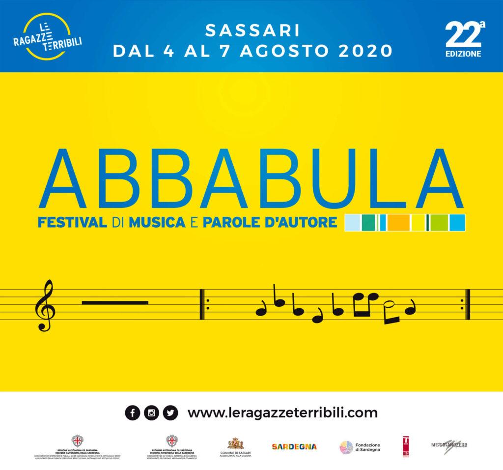 Festival Abbabula 2020 - Le Ragazze Terribili