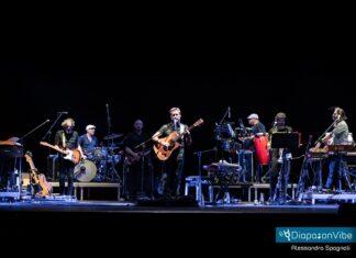 """Daniele Silvestri – La cosa giusta Tour 2020 // Cavea – Auditorium """"Ennio Moricone"""""""