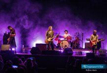 Le Vibrazioni – Summer Tour 2020 // Arena Alpe Adria (Lignano Sabbiadoro) @ Nottinarena