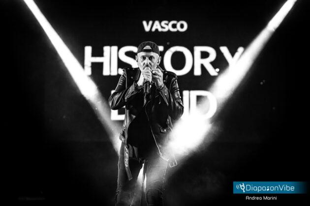 Vasco History Band // Area Godega Fiere (Godega di Sant'Urbano) #1