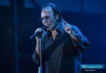Antonello Venditti - Unplugged Special 2021 // Humanism - Ferrara Summer Festival 2021