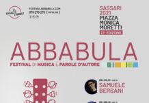 Festival Abbabula 2021 - Le Ragazze Terribili